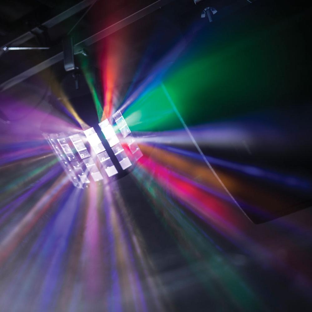Derby9 Led Disco Light