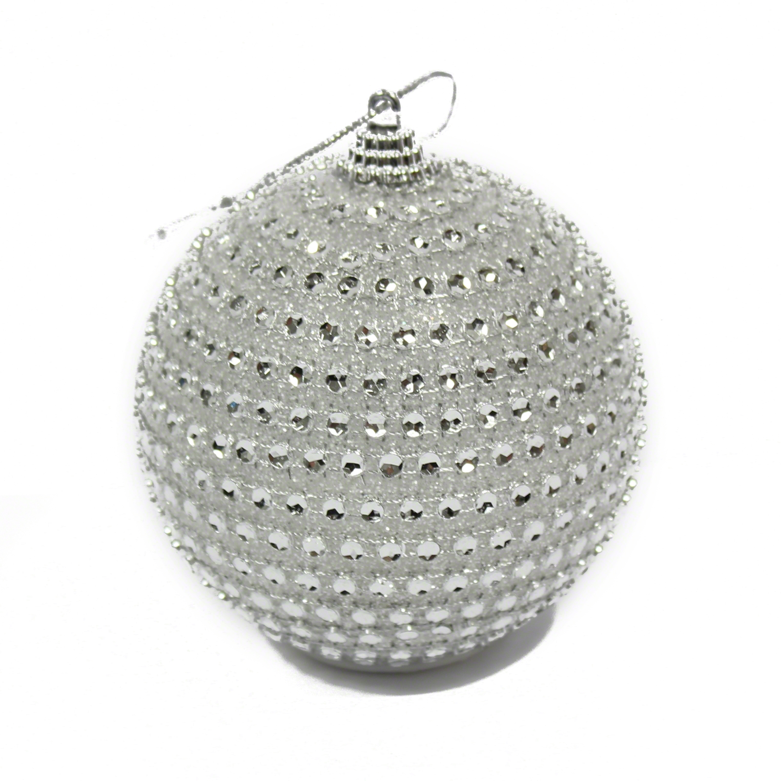 Click to view product details and reviews for Diamante Led Bauble.