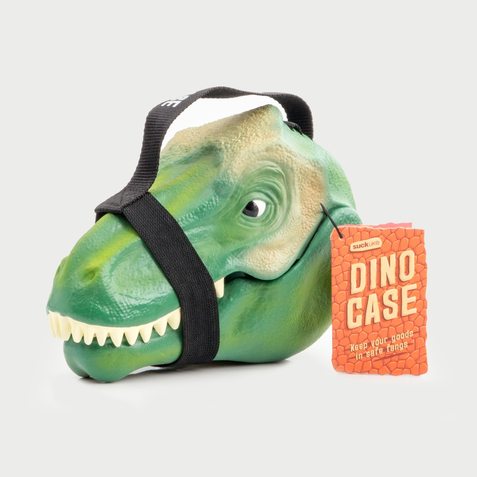 Click to view product details and reviews for Dinosaur Lunch Box And Storage Case.