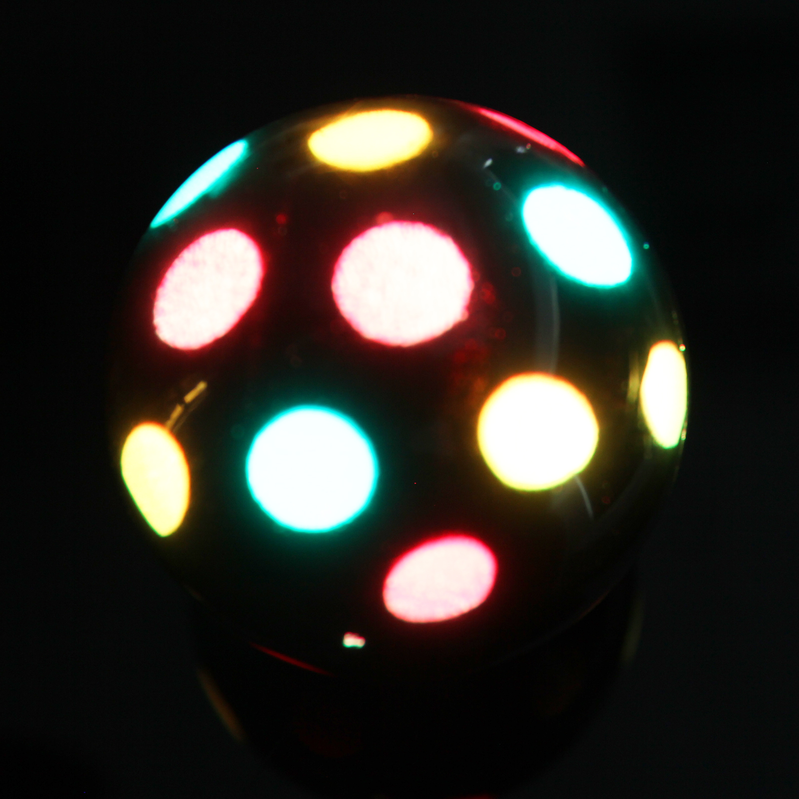 Click to view product details and reviews for Disco Glide Ball.