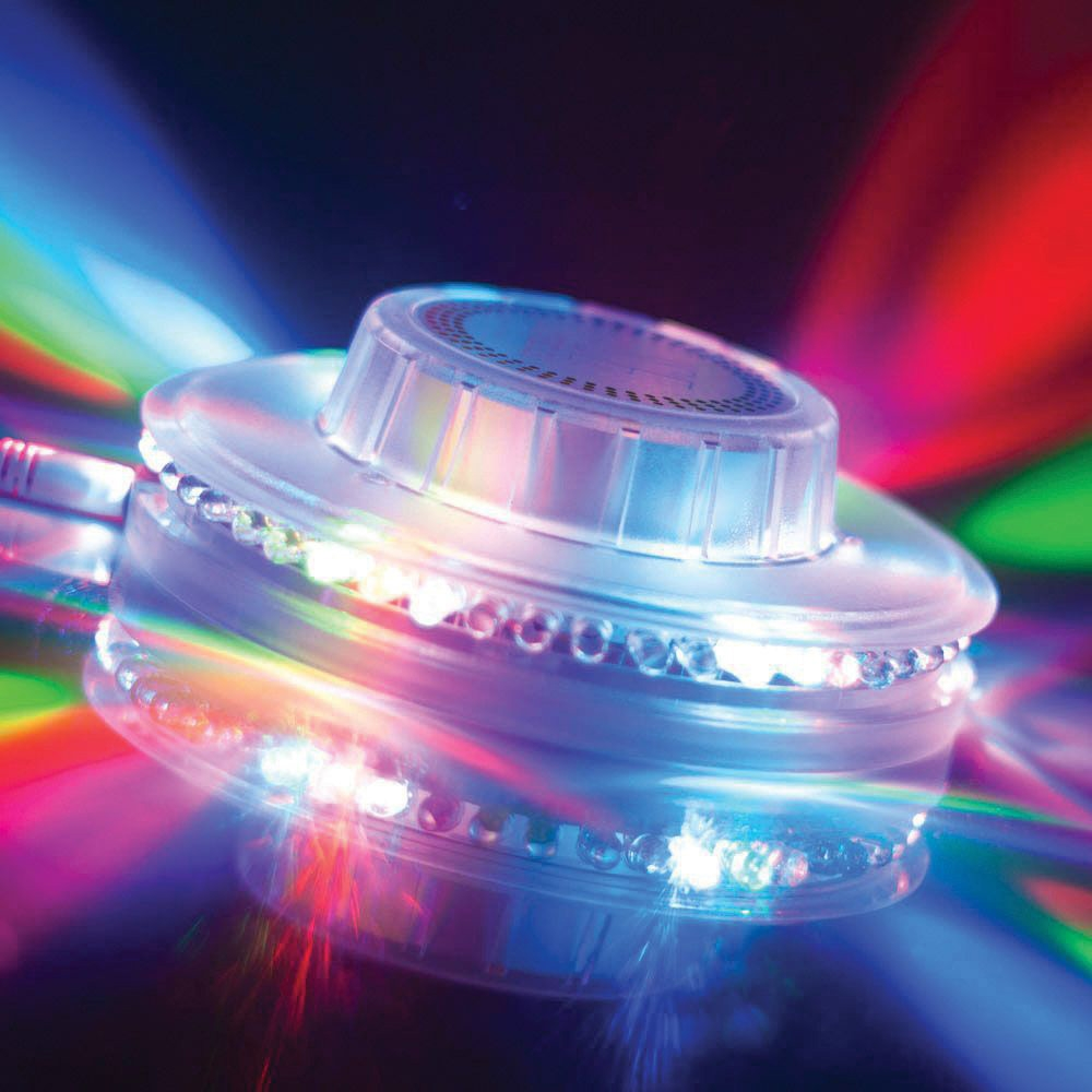 Click to view product details and reviews for Disco Ice 360 Light.