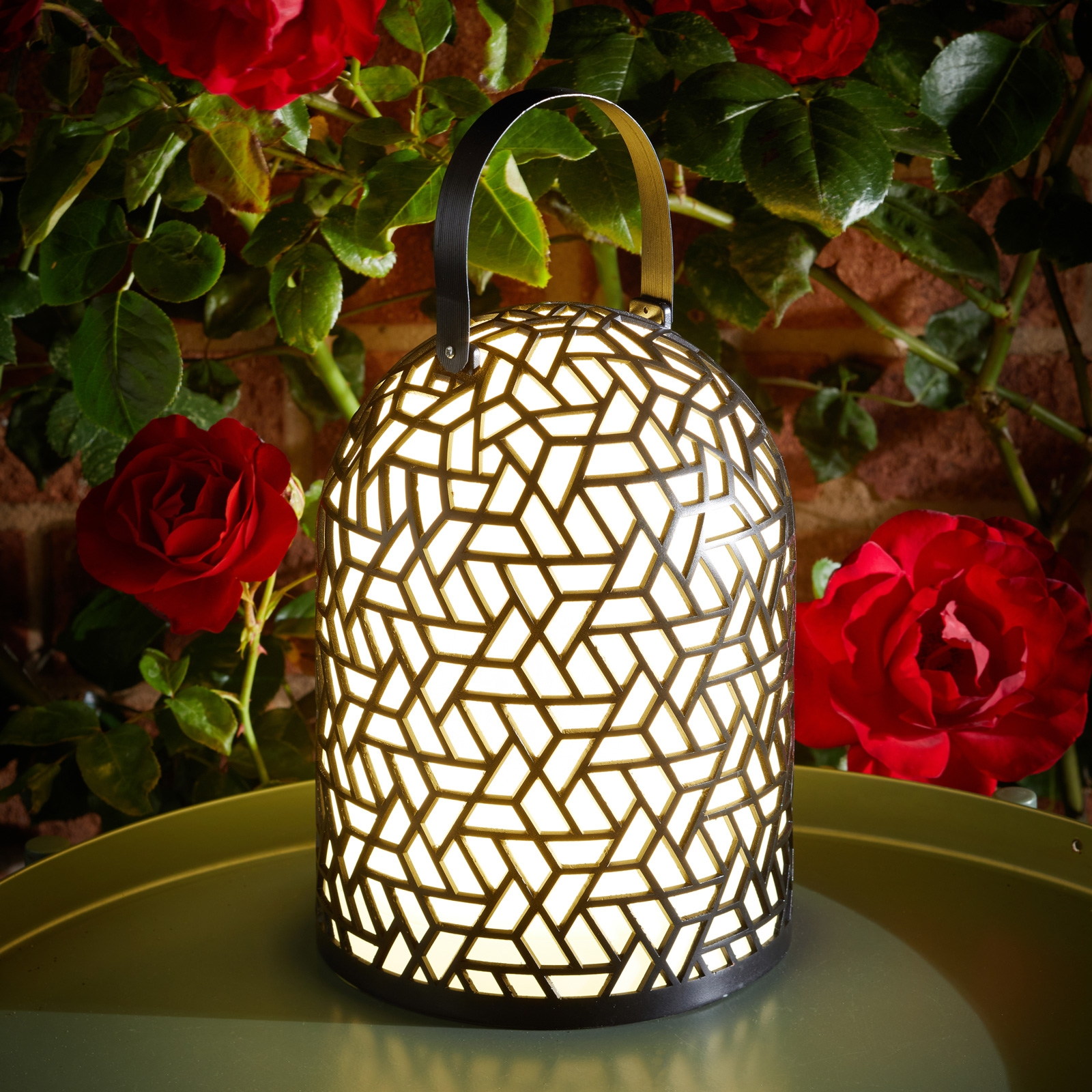 Click to view product details and reviews for Duomo Lantern.