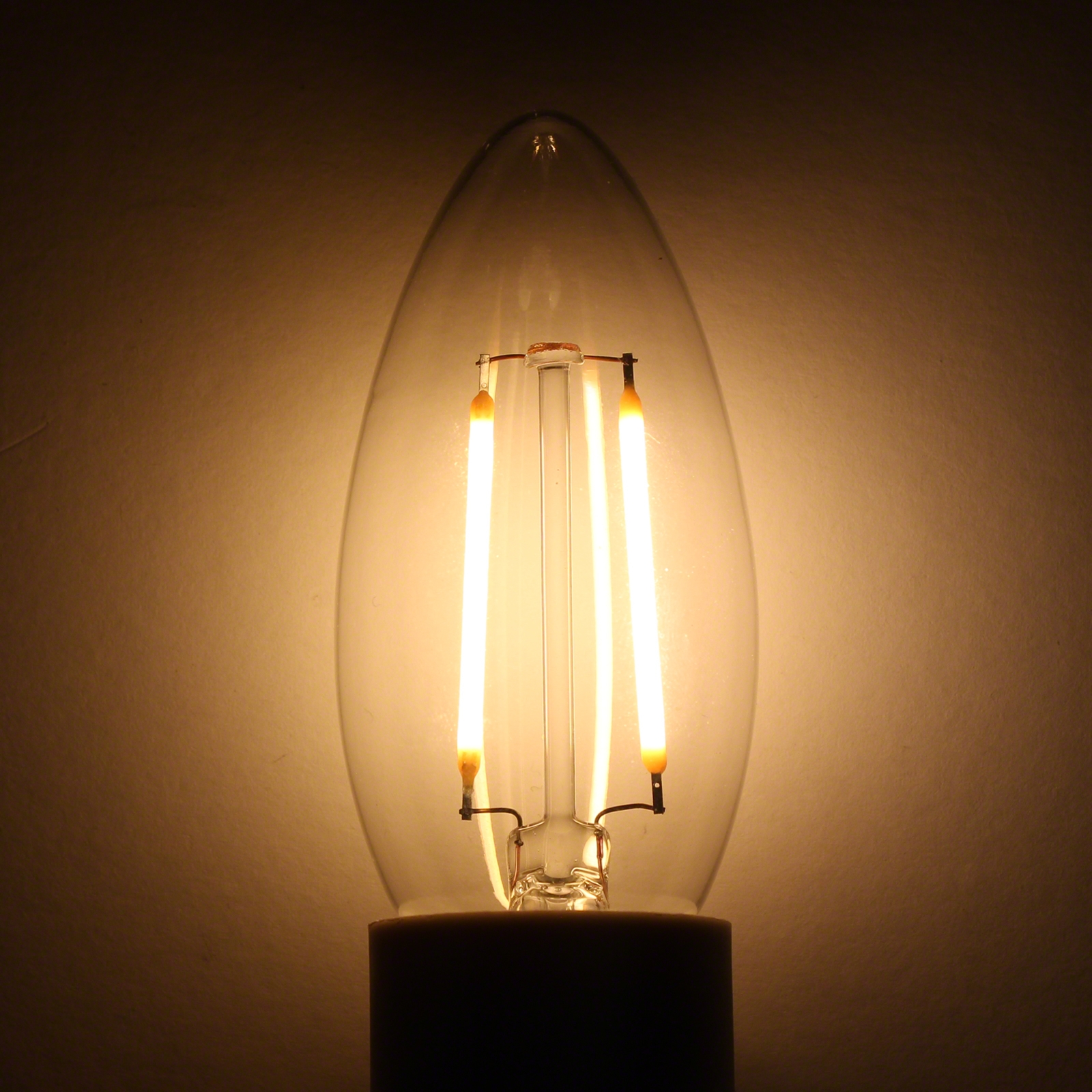 Click to view product details and reviews for E14 2w Led Filament Bulb.