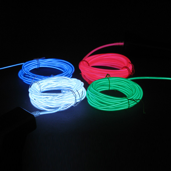 Click to view product details and reviews for 3m El Wire Glow Wire.