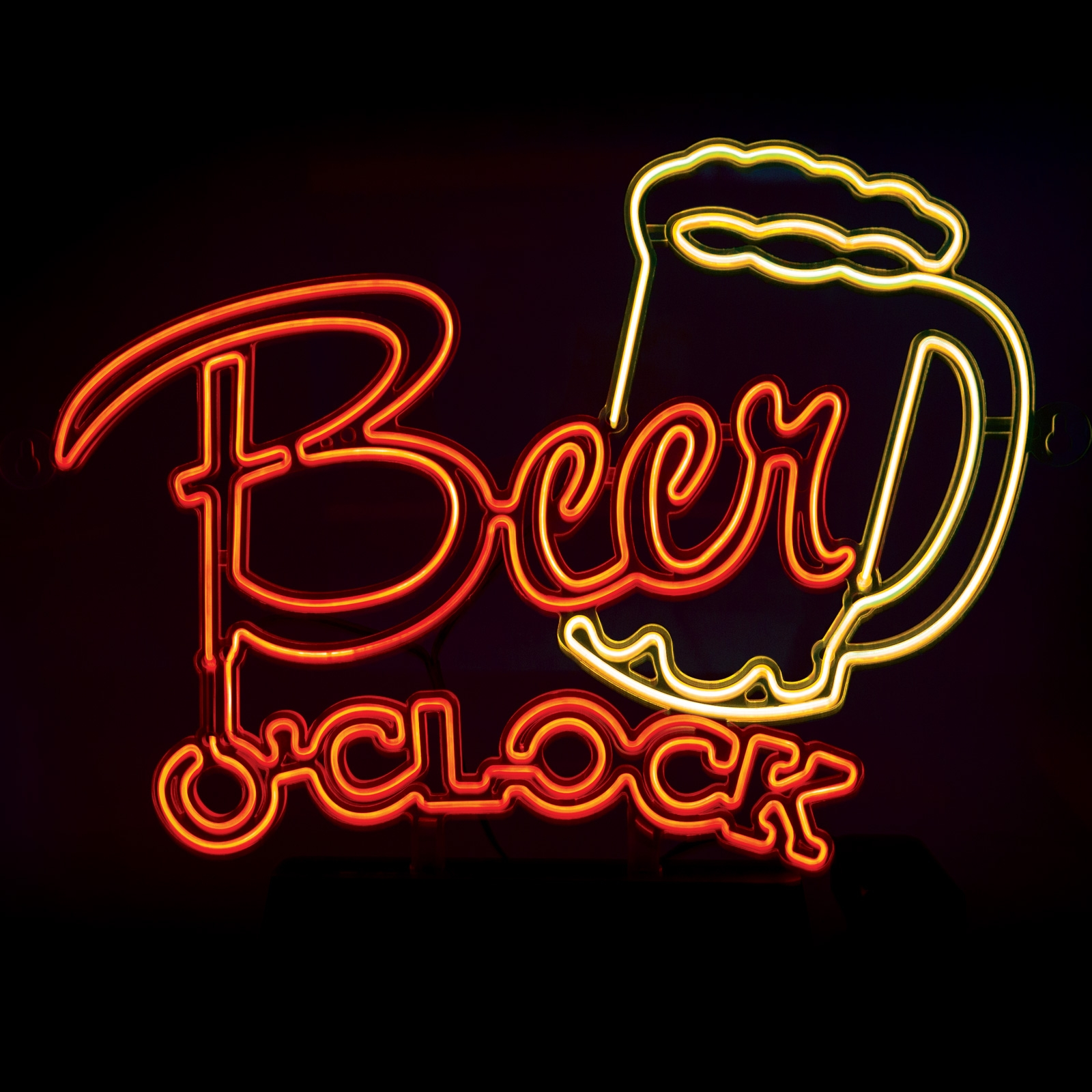 Click to view product details and reviews for Beer Oclock El Light.