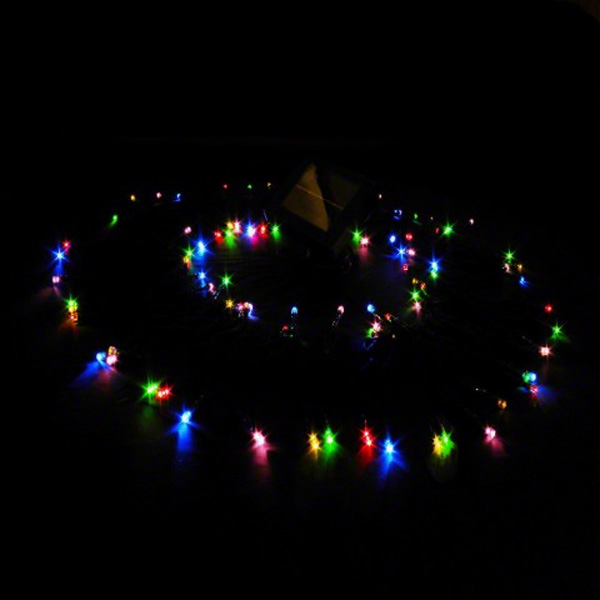 Click to view product details and reviews for Endurance Solar 100 String Lights.