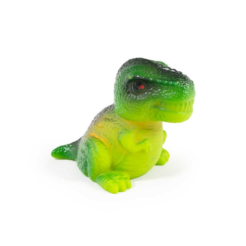 Click to view product details and reviews for Flashing Floating T Rex Dinosaur.
