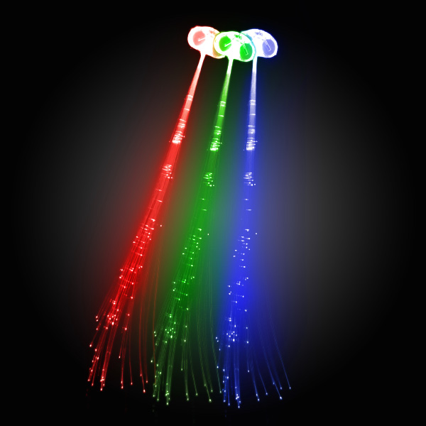 Click to view product details and reviews for Fibre Optic Hair Wholesale.