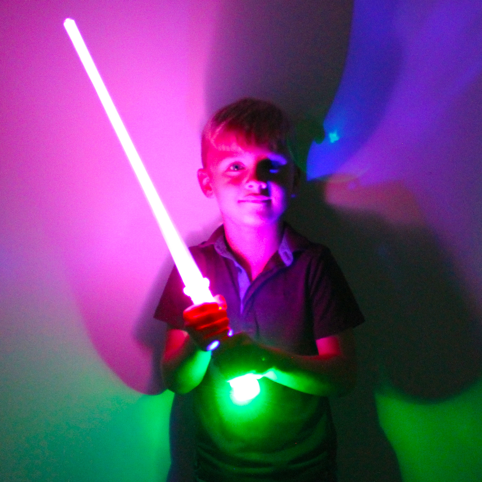 Click to view product details and reviews for Multi Laser Sword.