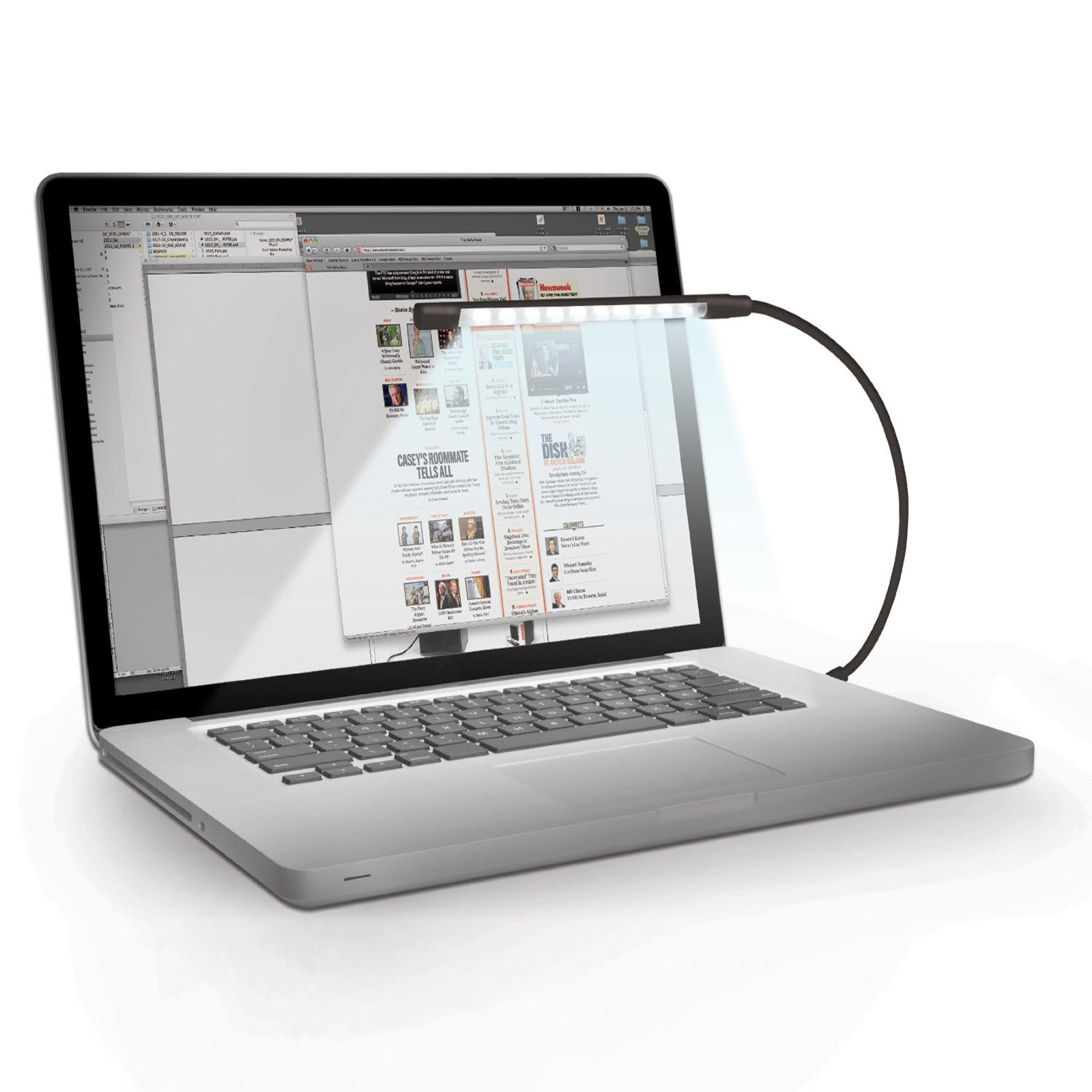 Click to view product details and reviews for Flex Usb Light.