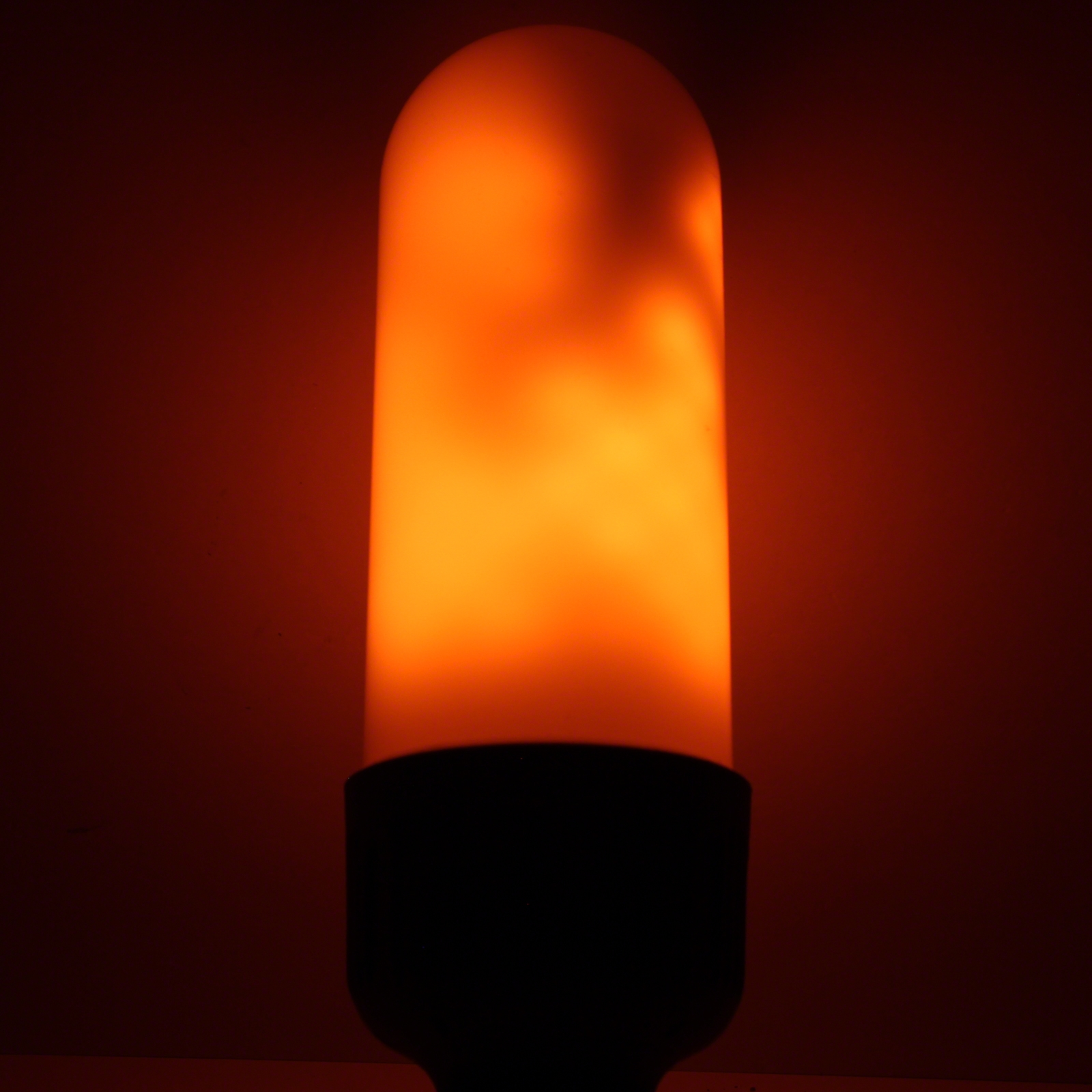 Click to view product details and reviews for Flickering Flame Bulb.