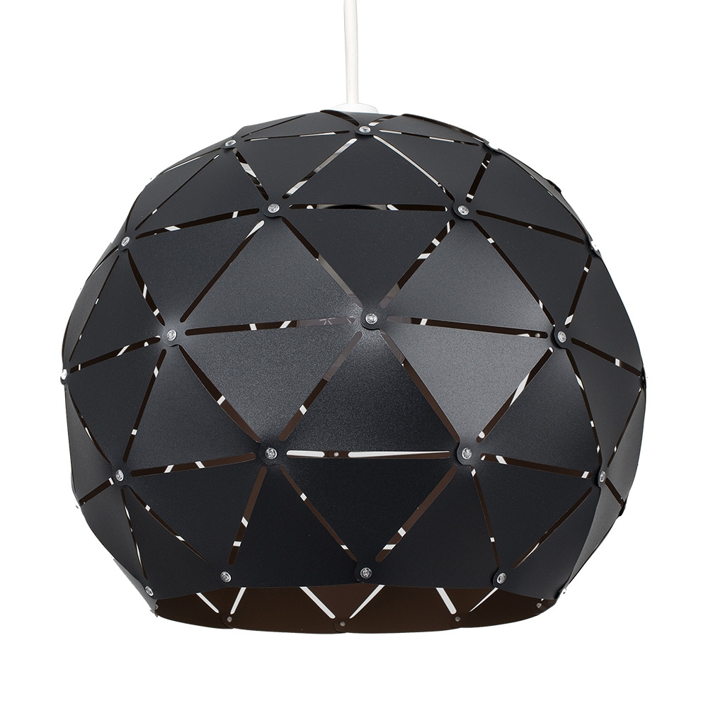 Click to view product details and reviews for Geo Sphere Black Shade.