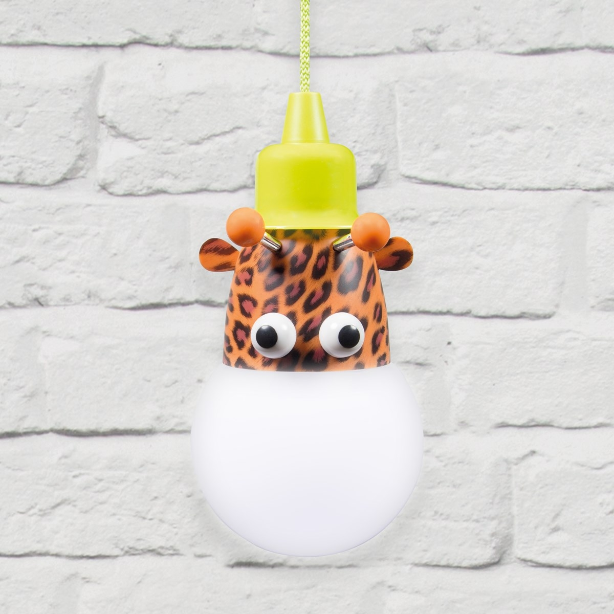 Click to view product details and reviews for Giraffe Pull Light.