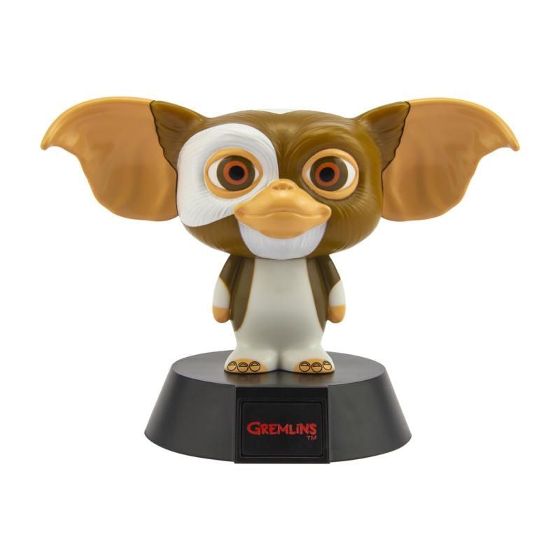Click to view product details and reviews for Gremlins Gizmo Icon Light.