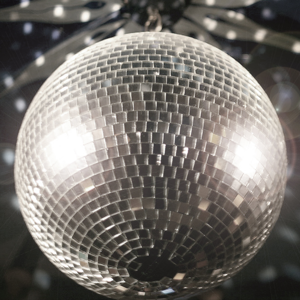 Click to view product details and reviews for Disco Mirror Ball.