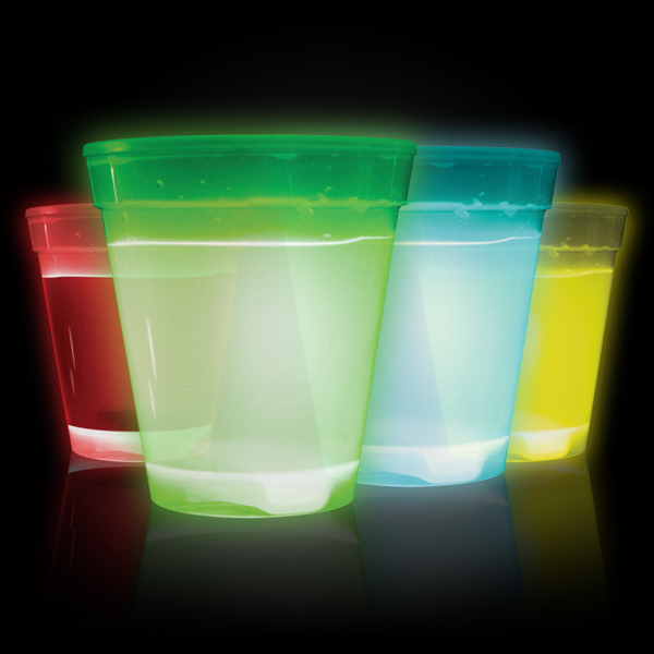 Click to view product details and reviews for Wholesale Glow Cups.