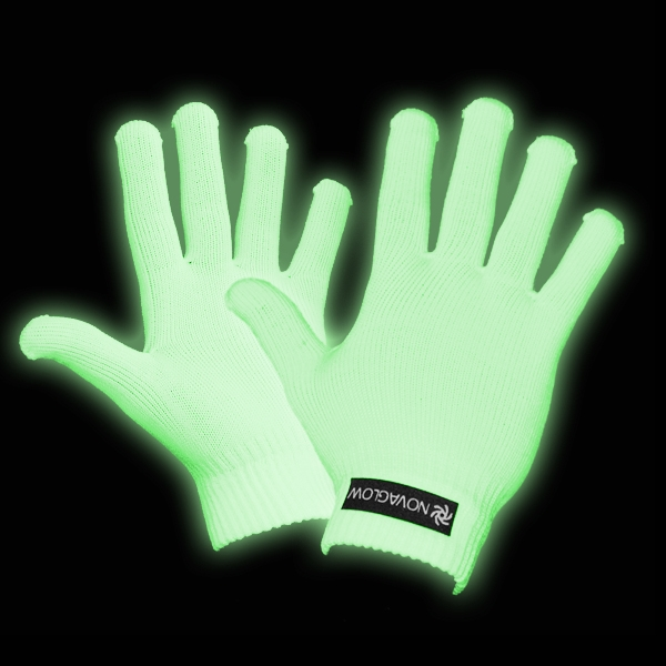 Click to view product details and reviews for Glow In The Dark Gloves Wholesale.