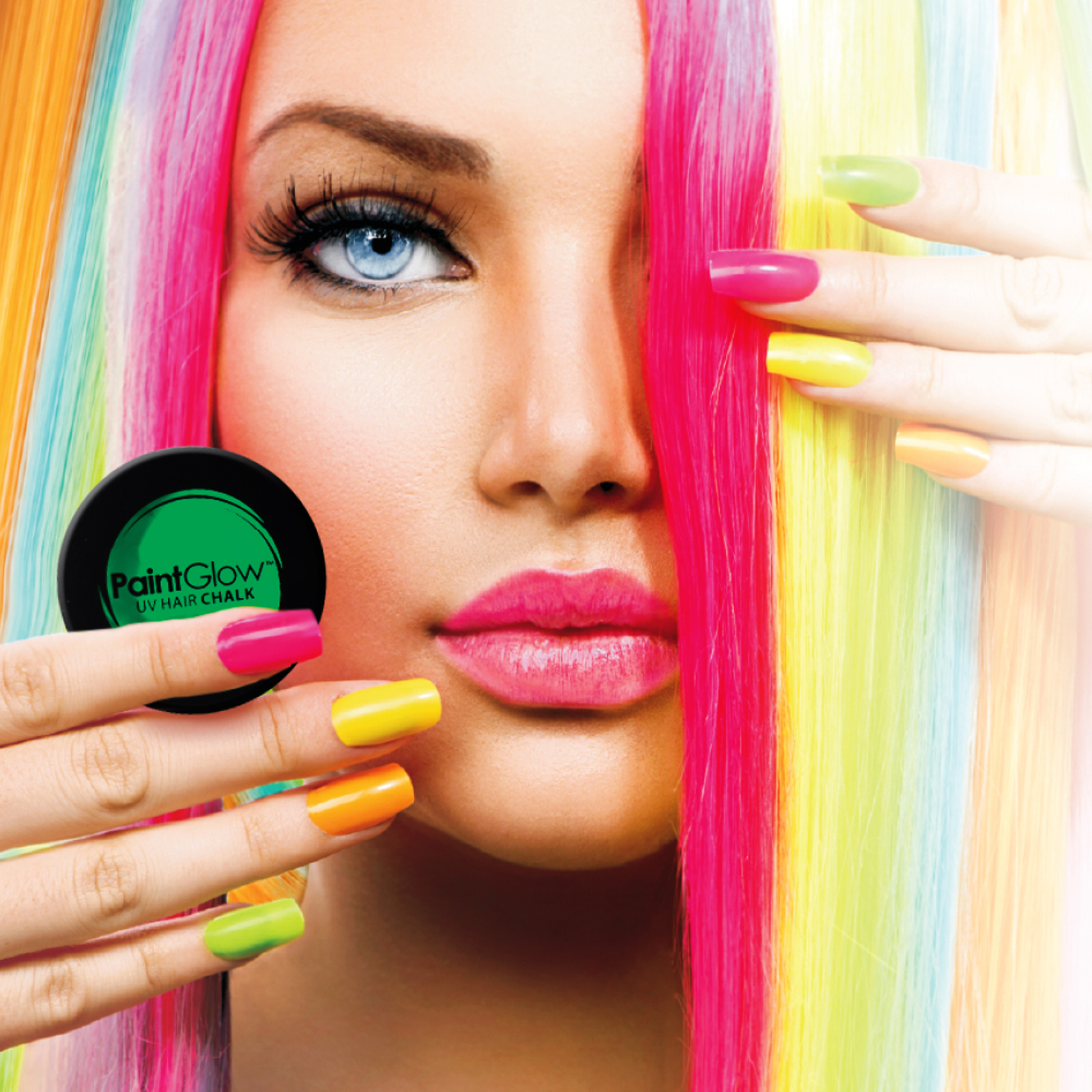 Click to view product details and reviews for Uv Hair Chalk.