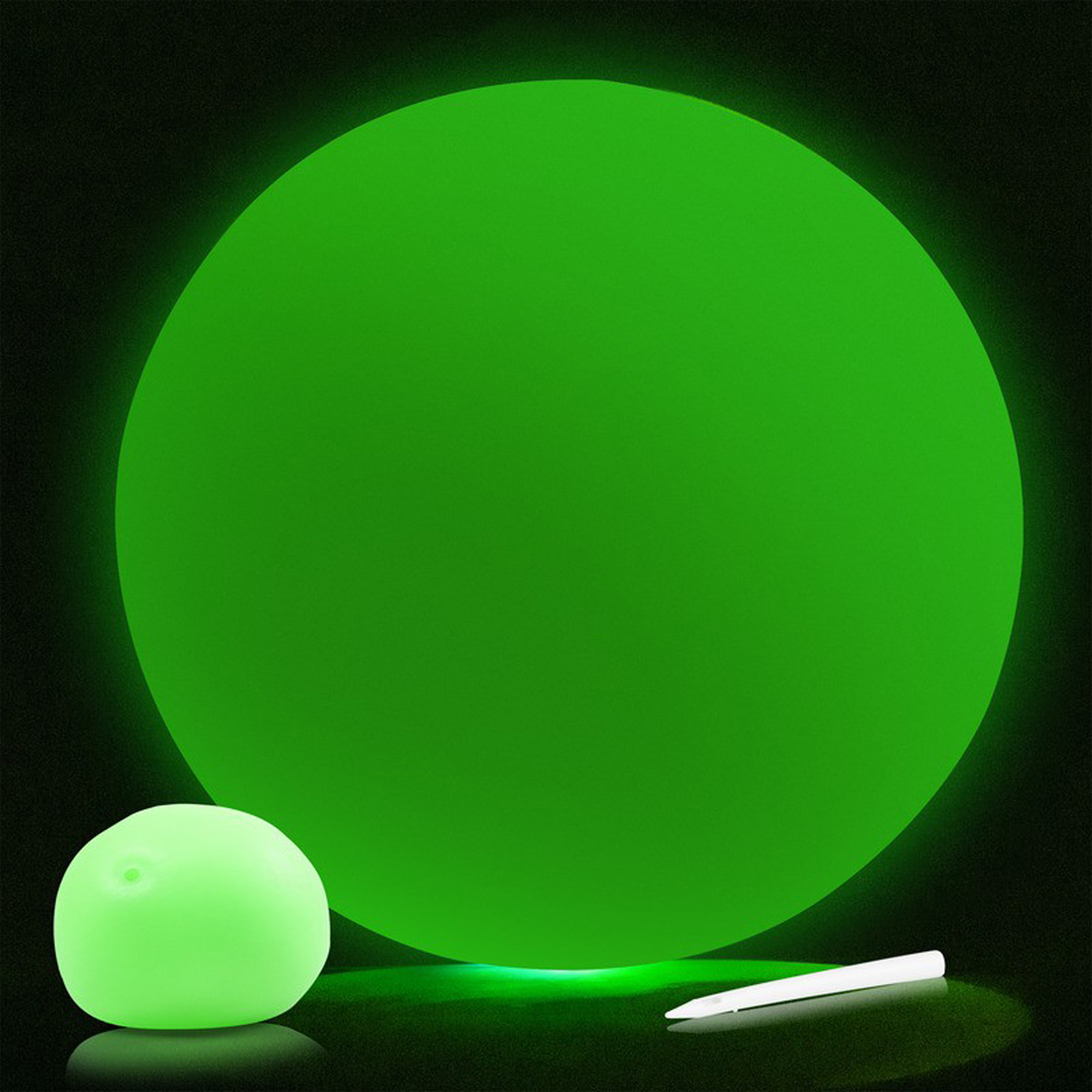 Click to view product details and reviews for Glow In The Dark Balloon Ball.