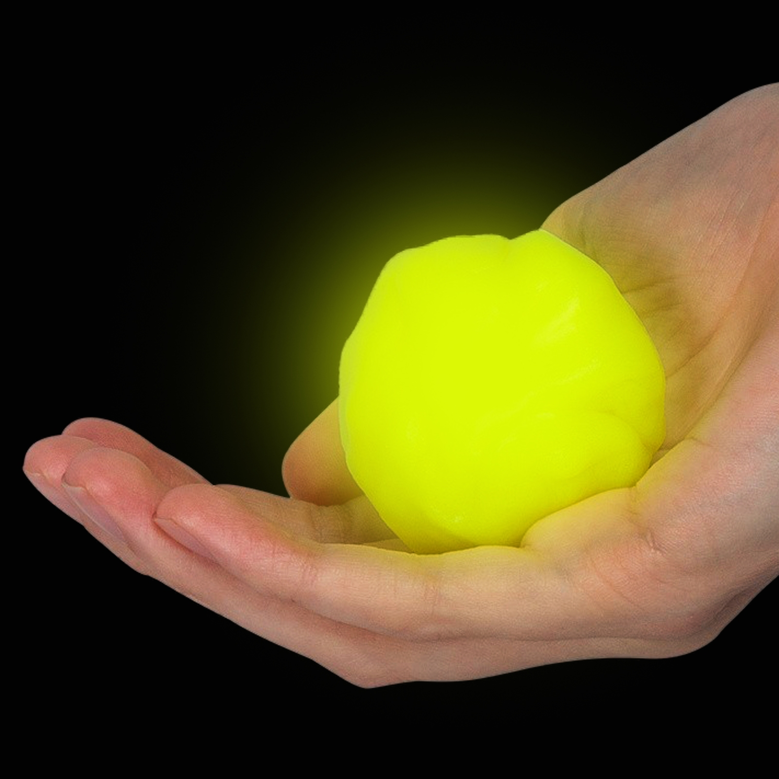 Click to view product details and reviews for Glow In The Dark Smart Putty.