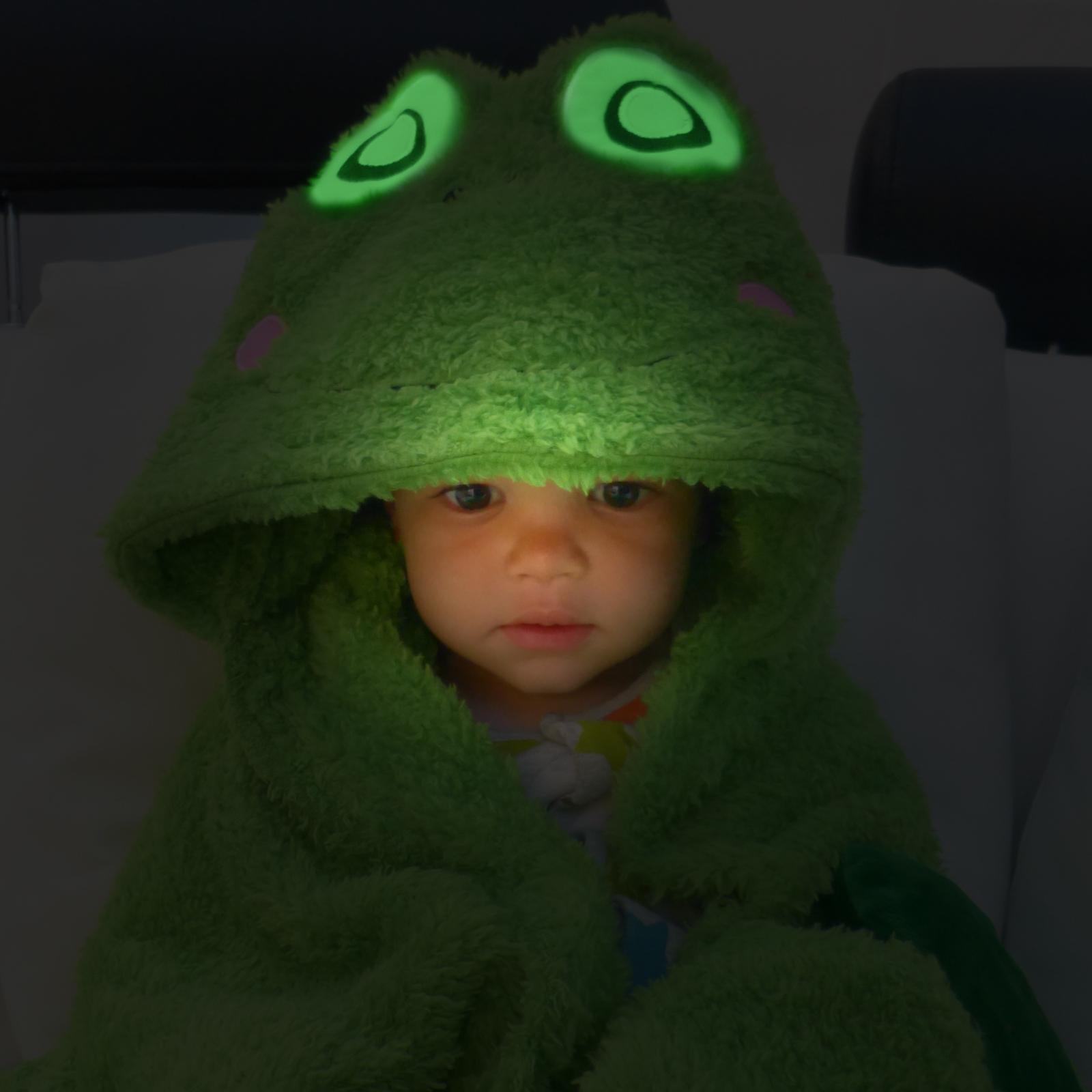 Glow Snuggle Wraps