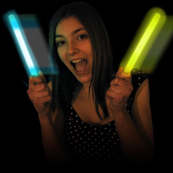 Concert Glowsticks Wholesale