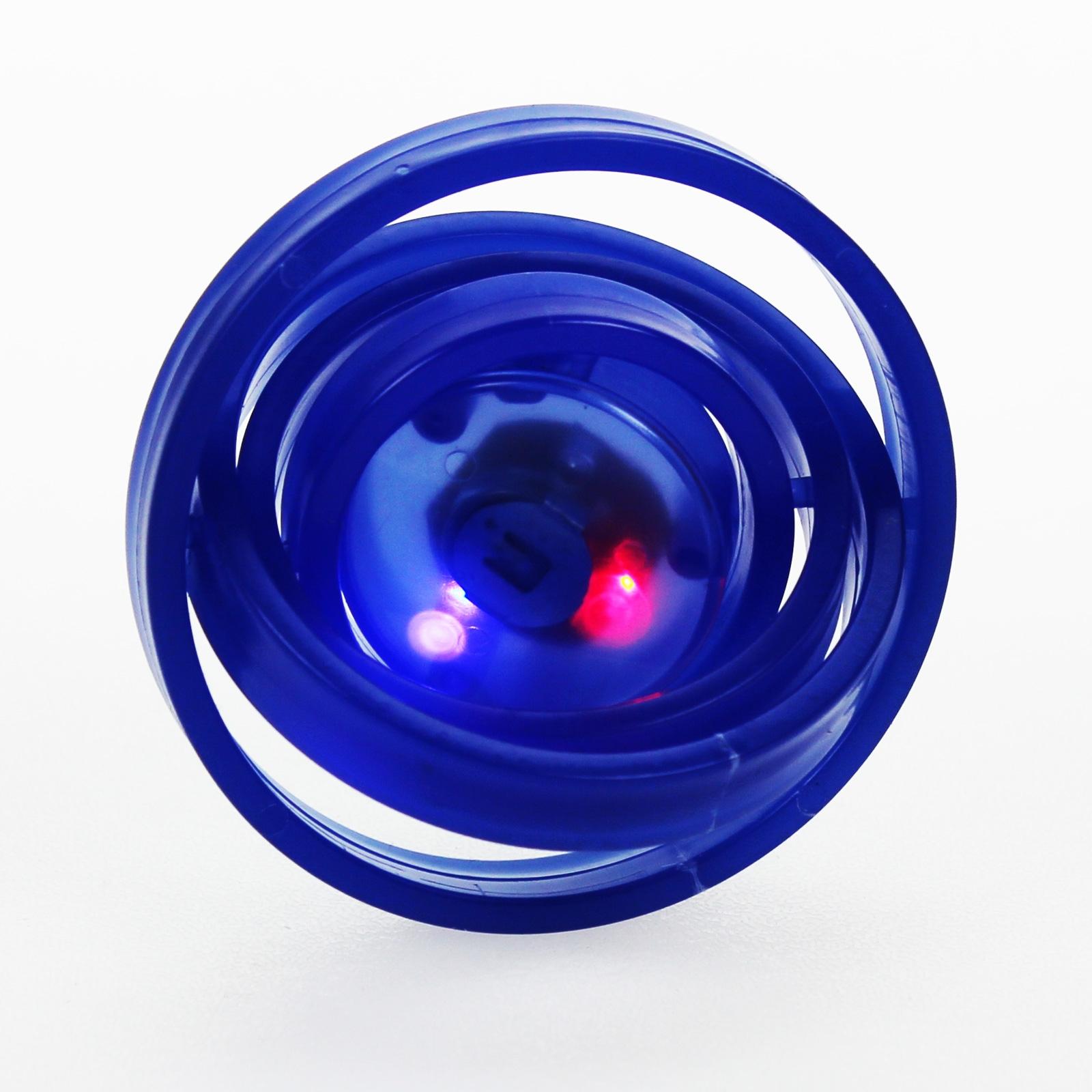 Magic Gyro Loop