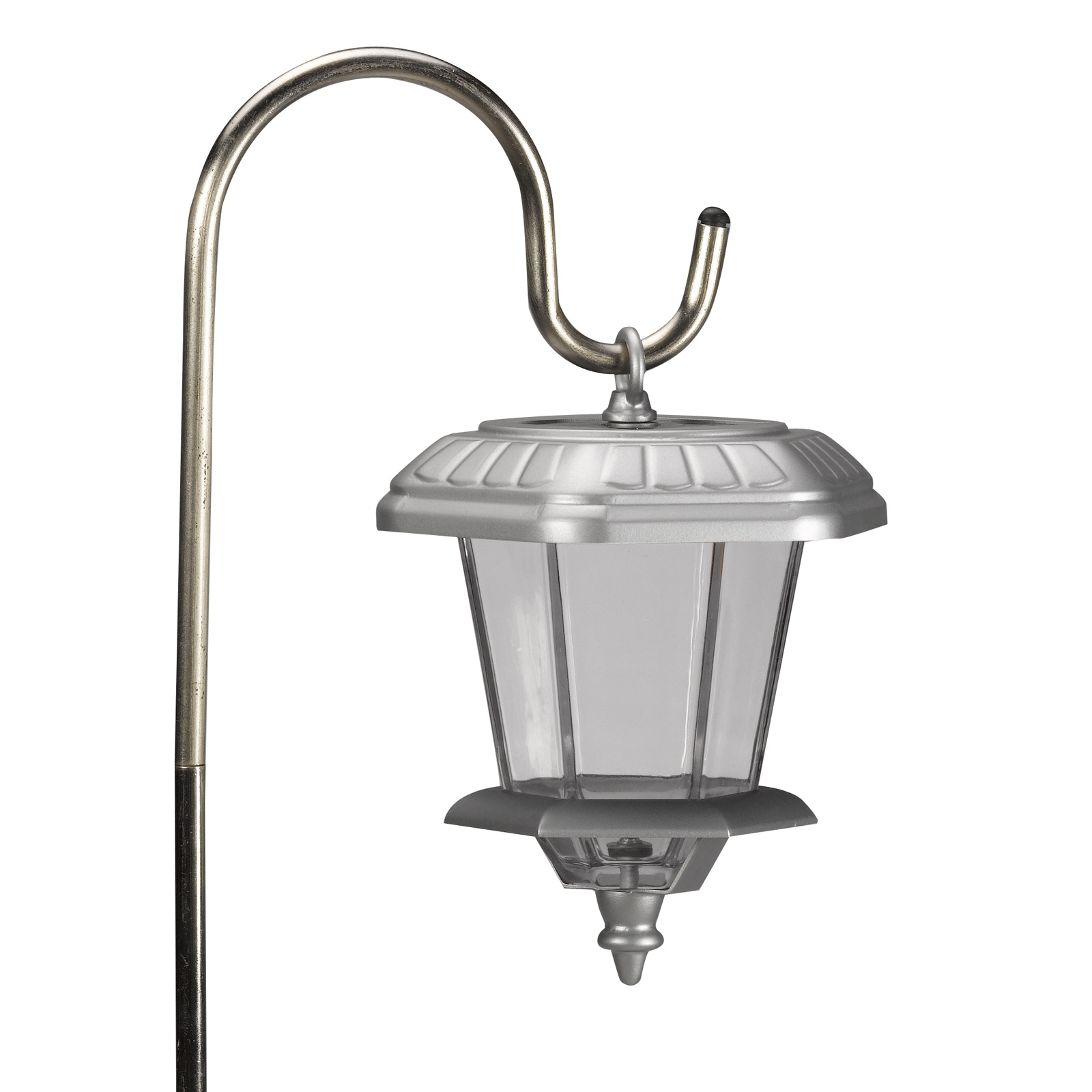 Hansom Stainless Steel Carriage Light