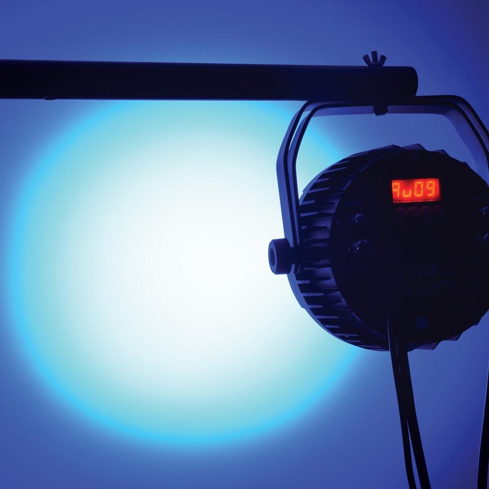 Hipar 120w Rgbw Weatherproof Par Can 154324