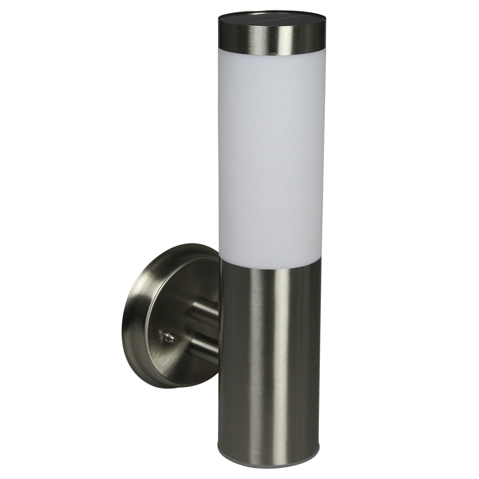 Click to view product details and reviews for Solar Idaho Wall Light.