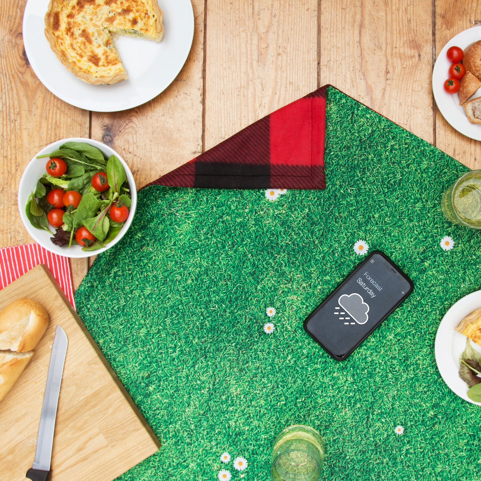 Click to view product details and reviews for Indoor Picnic Blanket.