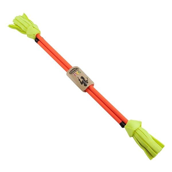 Juggle Dreams Neon Flower Sticks Set