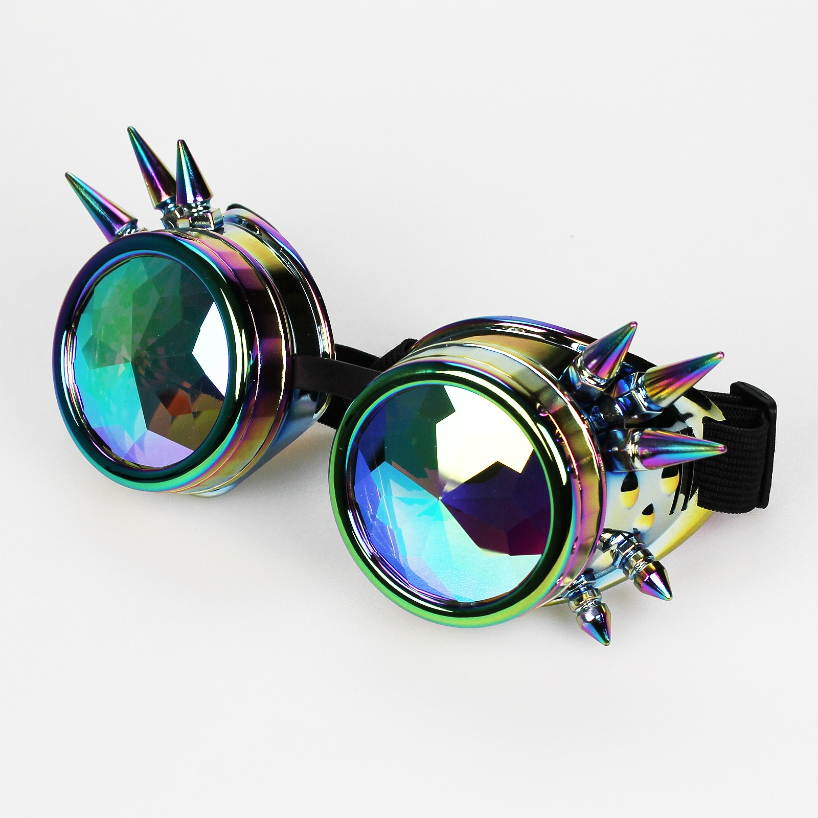 Click to view product details and reviews for Kaleidoscope Goggles.