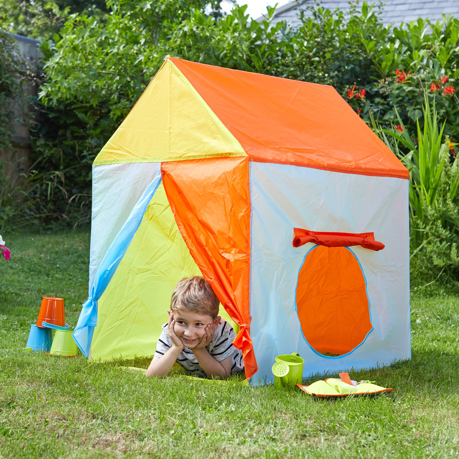 Click to view product details and reviews for Kids Playhouse Playtent Den.