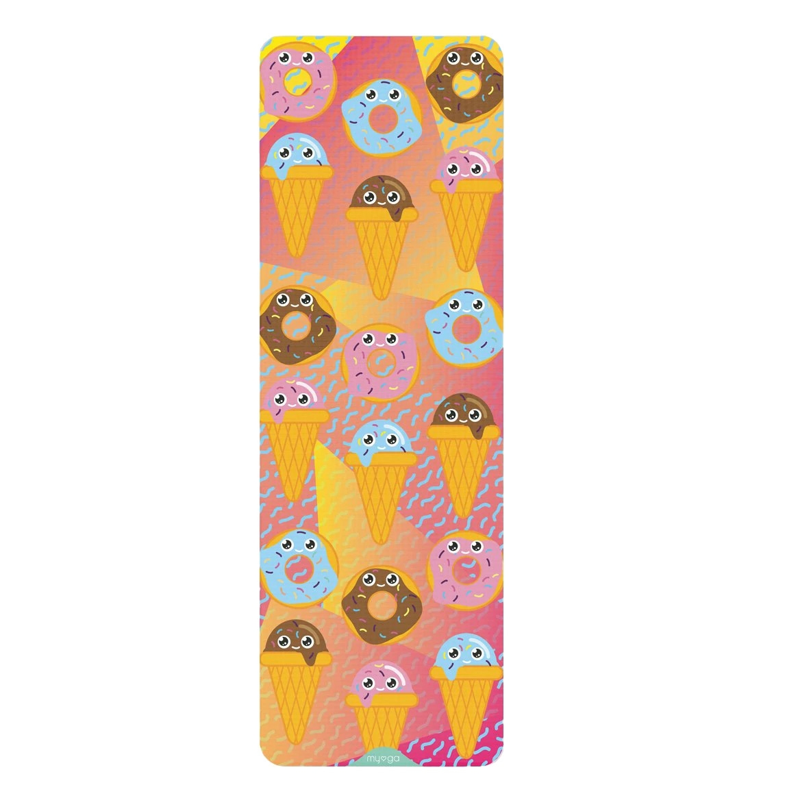 Kids Yoga Mat Sweet Tooth