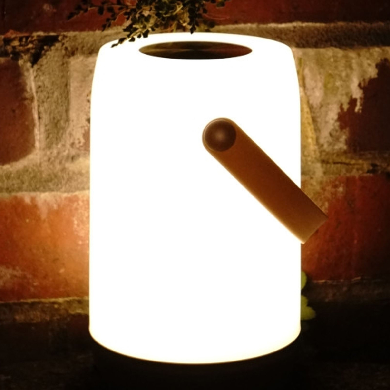 Laterne Led Rechargeable Lantern