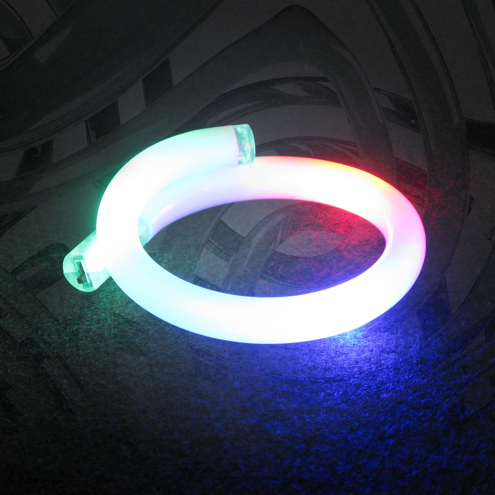 Click to view product details and reviews for Led Tube Bracelets Wholesale.