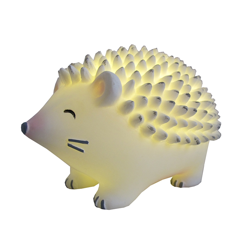 Click to view product details and reviews for Led Hedgehog Light.
