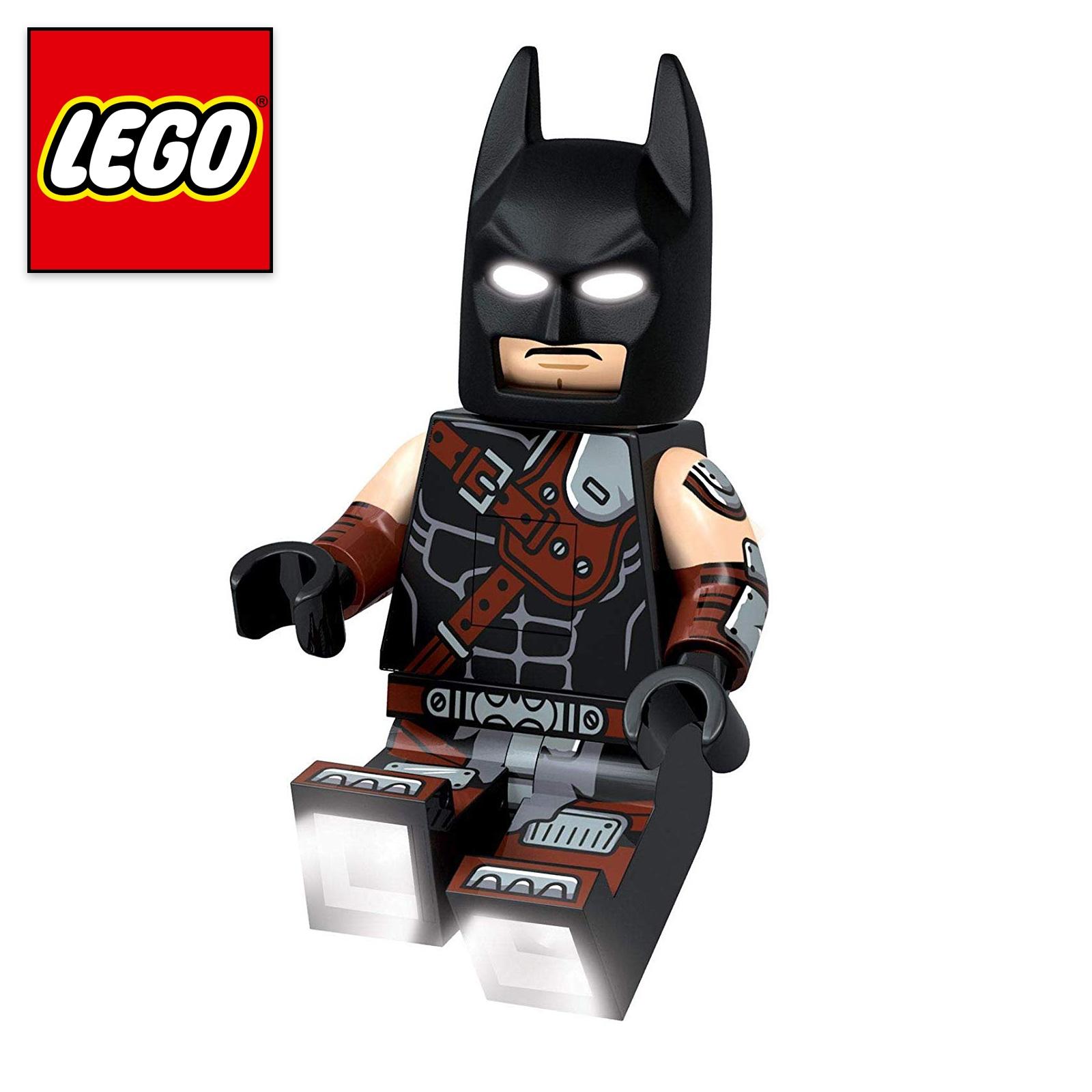 Lego Movie 2 Batman Torch