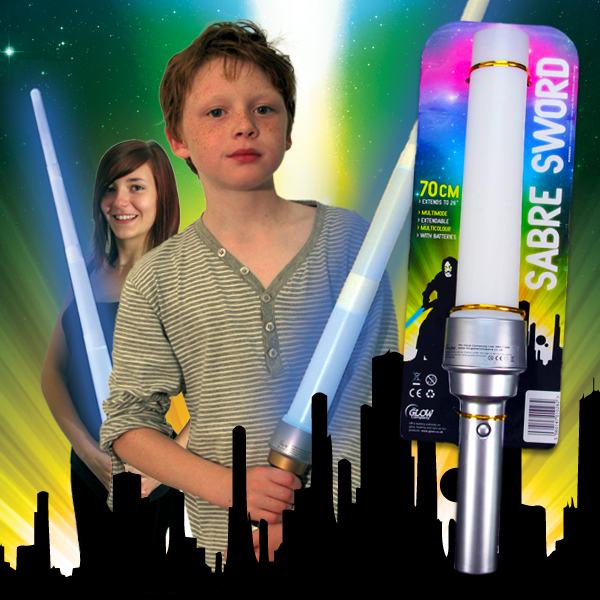 Click to view product details and reviews for Light Sabre Sword Wholesale.