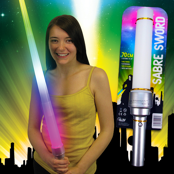 Click to view product details and reviews for Light Sabre Sword.
