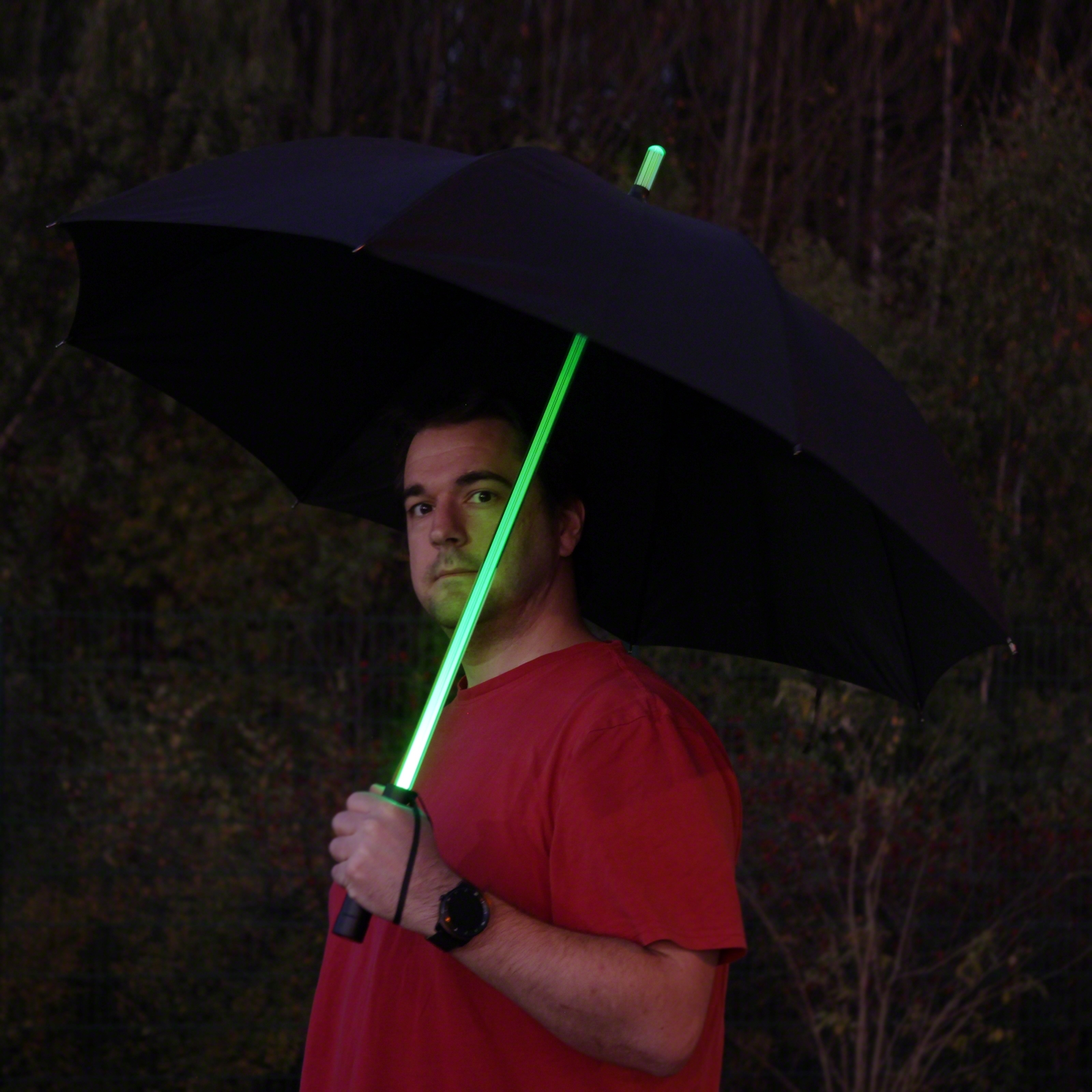 Click to view product details and reviews for Light Up Umbrella.