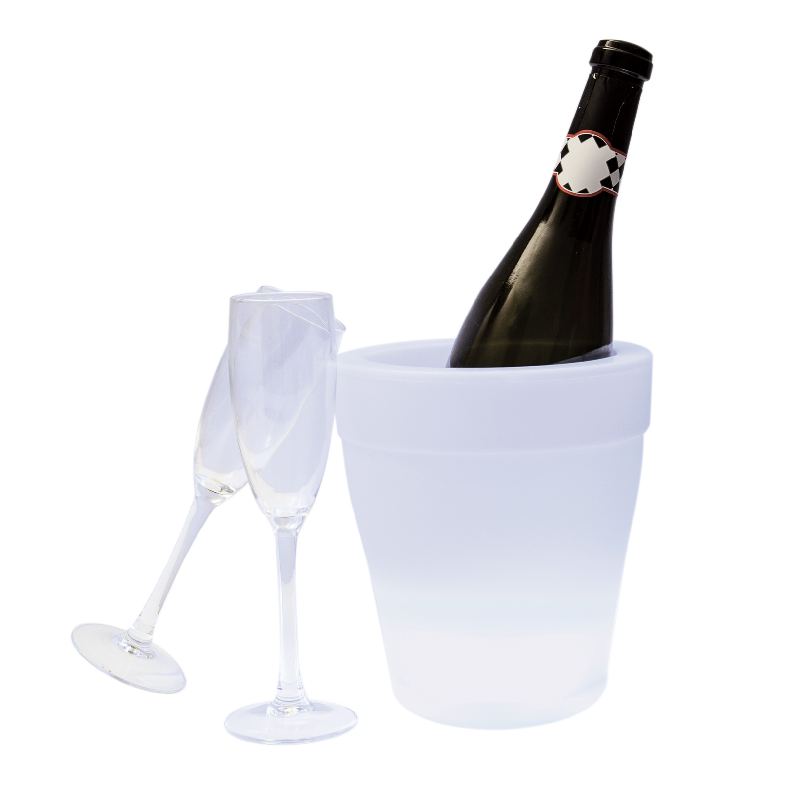 Click to view product details and reviews for Light Up Drinks Bucket.