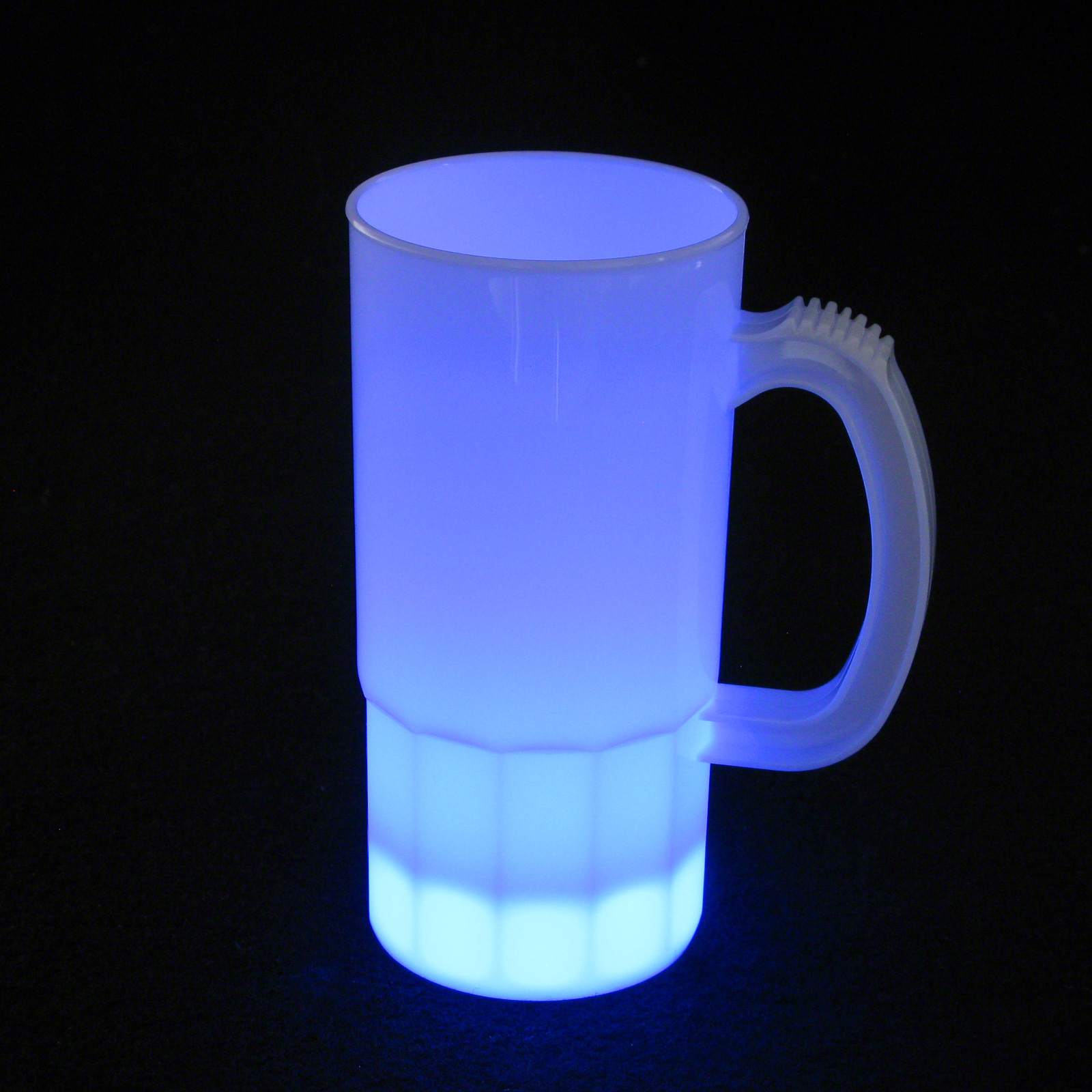 Click to view product details and reviews for Frosted Stein.
