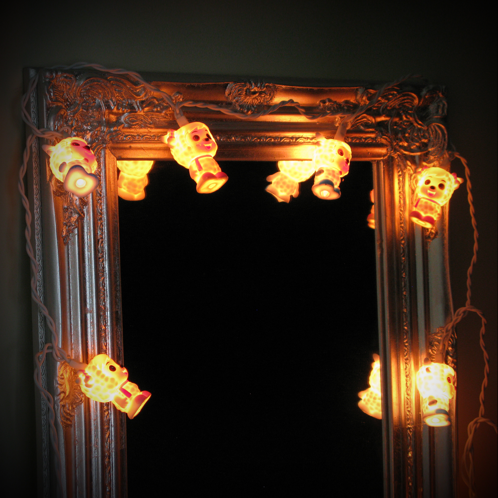 Click to view product details and reviews for Little Bo Peep Fairy Lights.