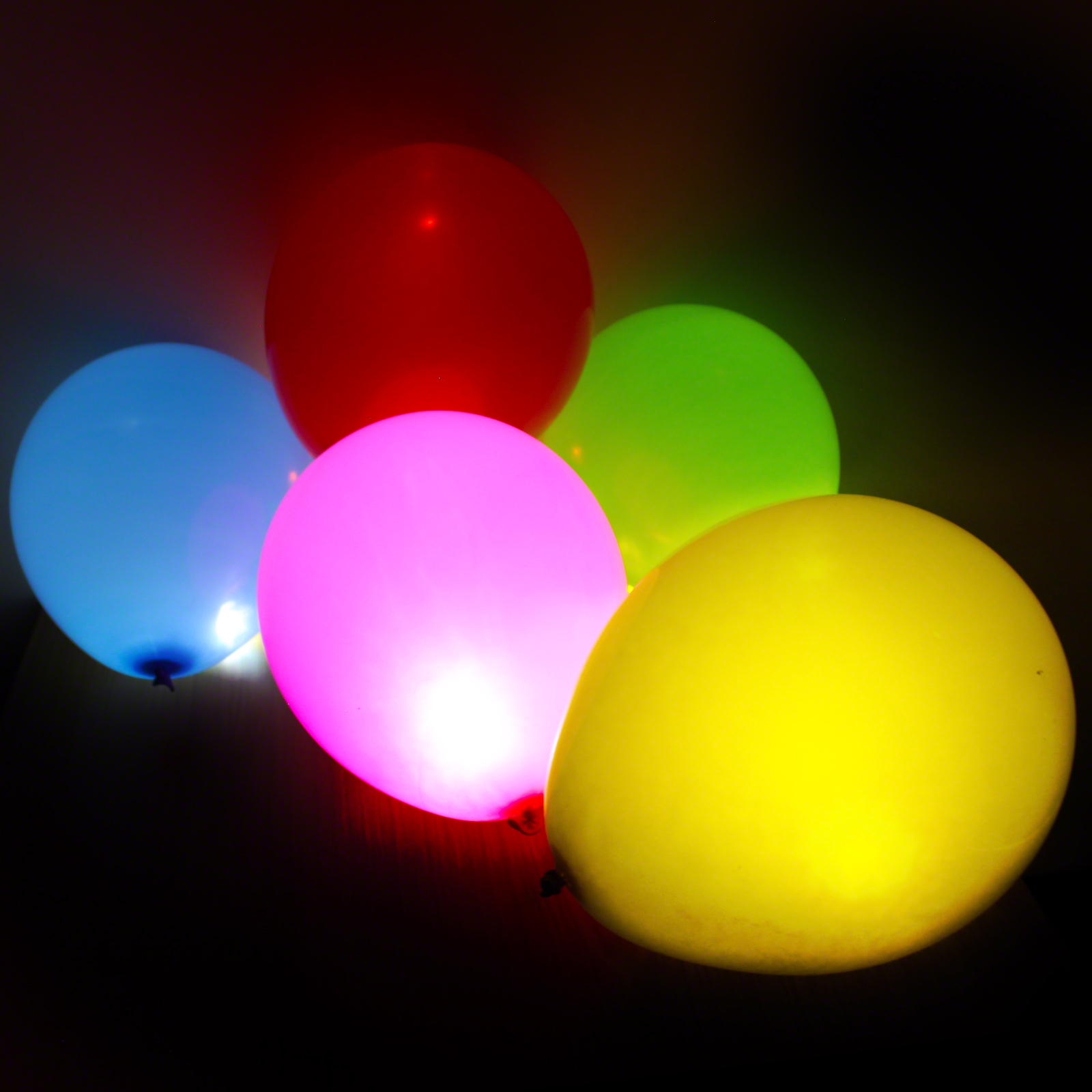Click to view product details and reviews for Magic Glo Balloons.