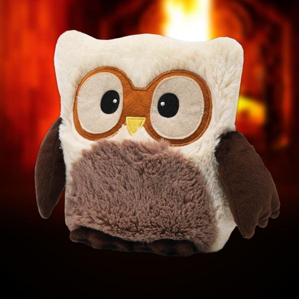 Microwaveable Hooty Owls