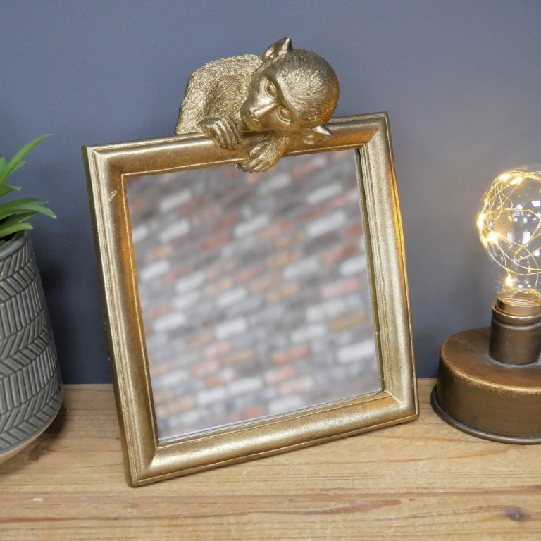 Click to view product details and reviews for Monkey Mirror.