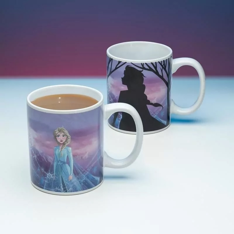 Click to view product details and reviews for Frozen Ii Heat Change Mug.