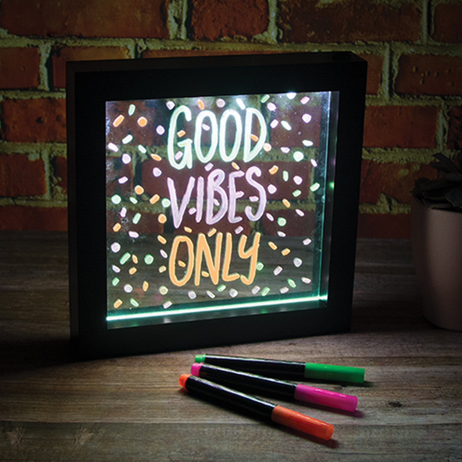 Click to view product details and reviews for Neon Effect Frame.
